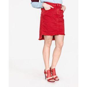 Replay Spódnica Czerwony obraz