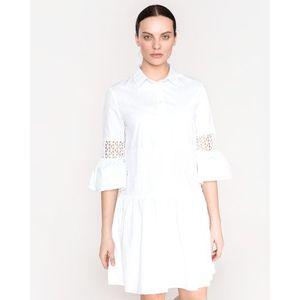 Replay Sukienka Biały obraz