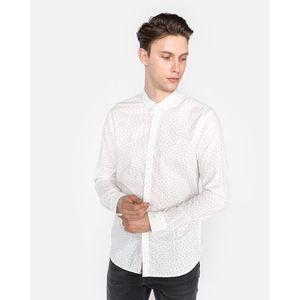 Tom Tailor Denim Koszula Biały obraz
