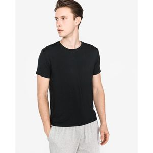 Polo Ralph Lauren Koszulka do spania Czarny obraz
