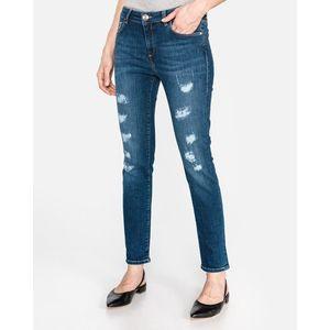 Trussardi Jeans 206 Dżinsy Niebieski obraz