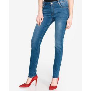 Trussardi Jeans 260 Dżinsy Niebieski obraz