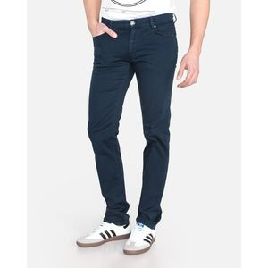 Trussardi Jeans 370 Spodnie Niebieski obraz