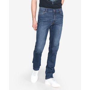 Trussardi Jeans 380 Dżinsy Niebieski obraz