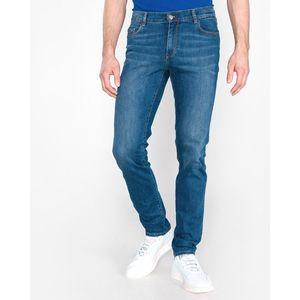 Trussardi Jeans 370 Dżinsy Niebieski obraz