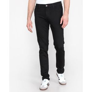 Trussardi Jeans 370 Dżinsy Czarny obraz