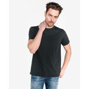 Diesel Shin Koszulka Czarny obraz