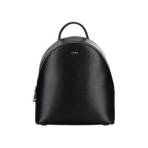 DKNY Bryant Medium Plecak Czarny obraz