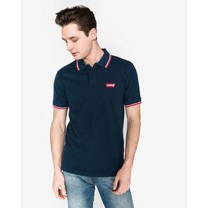 Levi's Polo Koszulka Niebieski obraz