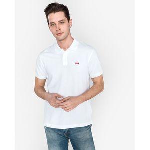 Levi's Polo Koszulka Biały obraz