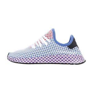 adidas Originals Deerupt Runner Tenisówki Niebieski Biały obraz