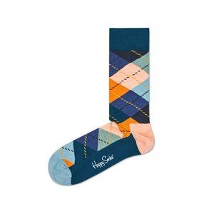 Happy Socks Argyle Skarpetki Wielokolorowy obraz