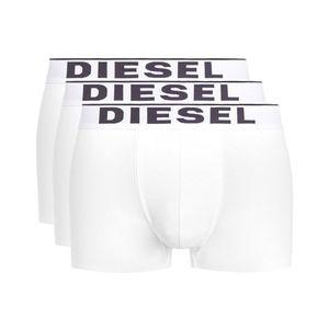 Diesel 3-pack Bokserki Biały obraz