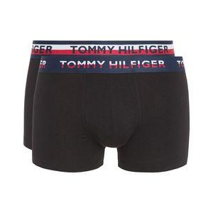 Tommy Hilfiger 2-pack Bokserki Czarny obraz