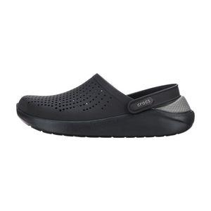 Crocs LiteRide™ Clog Crocs Czarny obraz
