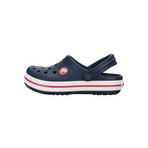 Crocs Crocband™ Clog Crocs dziecięce Niebieski obraz