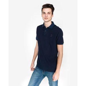 Replay Polo Koszulka Niebieski obraz