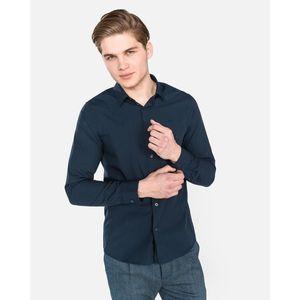 Calvin Klein Koszula Niebieski obraz