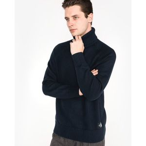 Calvin Klein Sweter Niebieski obraz
