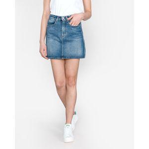 Calvin Klein Spódnica Niebieski obraz