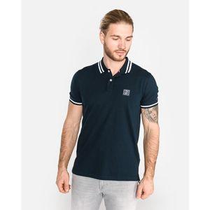 Tommy Hilfiger Polo Koszulka Niebieski obraz