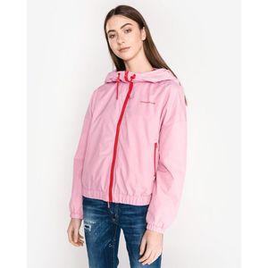 Calvin Klein Kurtka Różowy obraz