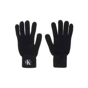 Calvin Klein Rękawiczki Czarny obraz