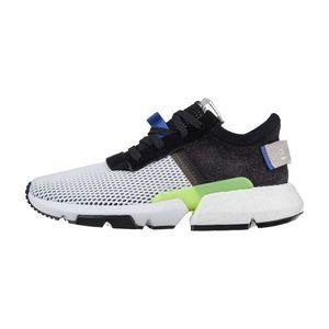 adidas Originals POD-S3.1 Tenisówki Czarny Biały obraz