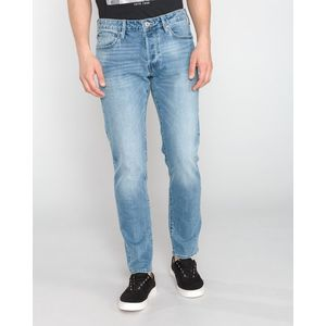 Jack & Jones Mike Dżinsy Niebieski obraz