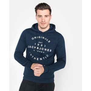 Jack & Jones New Soft Neo Bluza Niebieski obraz