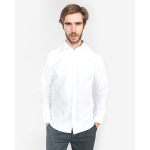 Jack & Jones Jeff Koszula Biały obraz