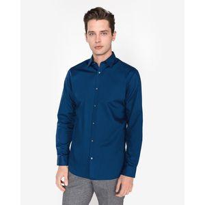 Jack & Jones Non Iron Koszula Niebieski obraz