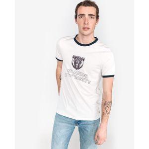 Jack & Jones Merna Koszulka Biały obraz