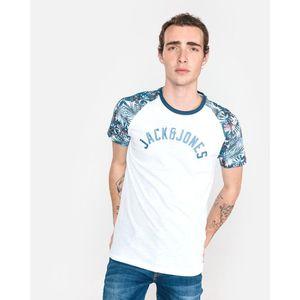 Jack & Jones Olympia Koszulka Biały obraz