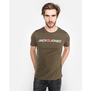 Jack & Jones Corp Koszulka Zielony obraz
