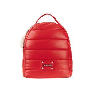 Love Moschino Plecak Czerwony obraz