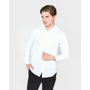 Armani Exchange Koszula Biały obraz