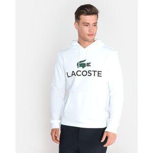 Lacoste Bluza Biały obraz