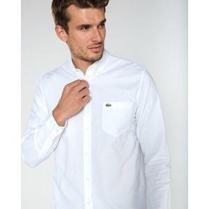 Lacoste Koszula Biały obraz