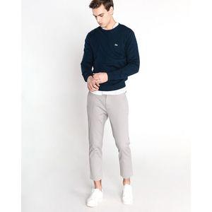 Lacoste Sweter Niebieski obraz