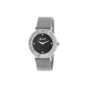 Liu Jo Dancing Slim Zegarek Srebrny obraz