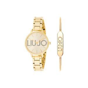 Liu Jo Zegarek Złoty obraz