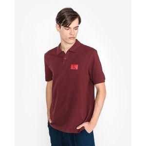 Calvin Klein Koszulka Czerwony obraz