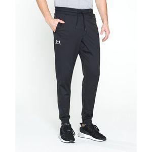 Under Armour Sportstyle Spodnie dresowe Czarny obraz