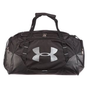 Under Armour Undeniable 3.0 Small Torba Czarny obraz