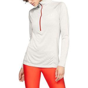 Under Armour Tech™ Twist Koszulka Biały obraz