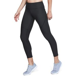 Under Armour Vanish Legginsy Czarny obraz