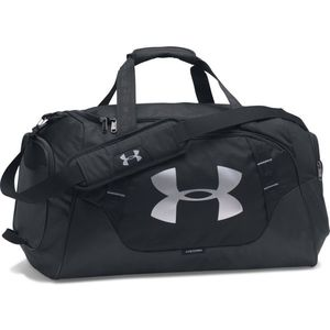Under Armour Undeniable 3.0 Medium Sportovní Torba Czarny obraz
