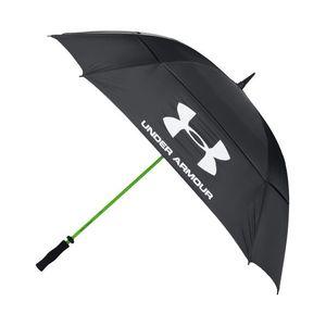 Under Armour Golf Parasol Czarny obraz