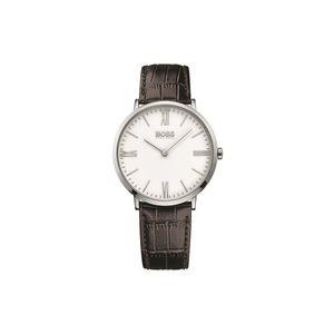 Hugo Boss Zegarek Brązowy obraz